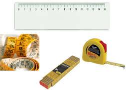Resultado de imagem para medidas de comprimento