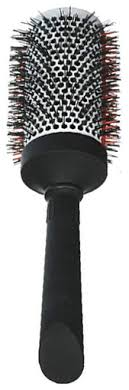 <b>Брашинг</b> Round <b>Brush</b> With <b>Thermal</b> Comb 89мм Keratin Complex ...