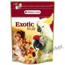 <b>Versele</b>-<b>Laga EXOTIC FRUIT</b> - корм для крупных попугаев ...