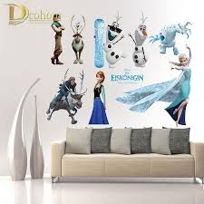 dimensional movie themed wall art