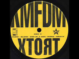 <b>KMFDM</b> - <b>XTORT</b> (1996) - WRATH (VINYL RIP) - YouTube