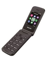 Мобильный <b>телефон</b> Е255 Xenium <b>Philips</b> 7930690 в интернет ...