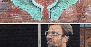 <b>Liverpool Street</b> Art ️ - Visit <b>Liverpool</b>