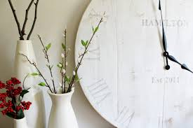 How to Make a <b>DIY</b> Wooden <b>Wall Clock</b>