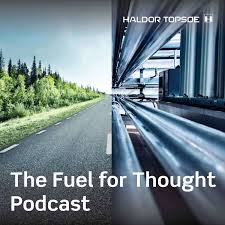 The Fuel for Thought Podcast