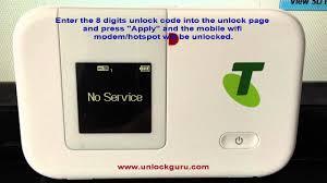 <b>Unlock Huawei E5372 4G</b> Mobile WiFi/Hotspot - YouTube