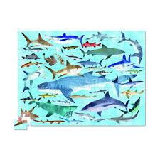 <b>Crocodile Creek Пазл</b>, 100 дет., Акулы, 36 Животных 4054-8 ...