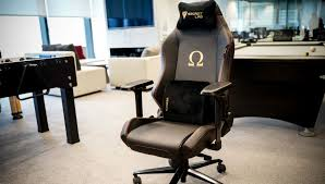 The <b>new</b> Secretlab 2020 gaming chairs feature super-durable <b>PU</b> ...