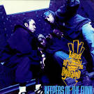 Keepers of the Funk album by Lords of the Underground