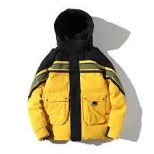 2019 <b>New</b> High Quality Winter Warm Thicken Printed Zipper Coats ...