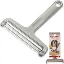 <b>Нож</b> алюминиевый для нарезки сыра, стальная струна ...