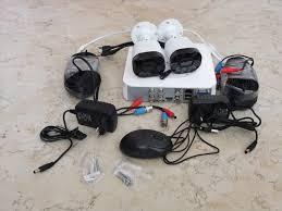 Обзор от покупателя на <b>Комплект видеонаблюдения Falcon</b> eye ...
