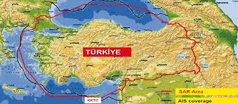 Αποτέλεσμα εικόνας για θαλασσια συνορα που διεκδικεί η τουρκια