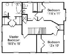coastal home plans avocet narrow 33 x 55 plans pinterest Coastal Ranch House Plans coastal home plans oleander cottage coastal ranch home plans