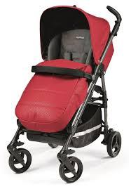 <b>Прогулочная коляска Peg</b>-<b>Perego</b> Si — купить по выгодной цене ...