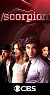 <b>Scorpion</b> (TV Series 2014–2018) - IMDb