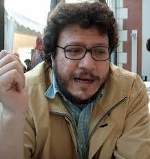 """Santiago Gamboa es uno de los escritores colombianos más leidos en la actualidad y es autor también de """"Necrópolis"""", """"Páginas de vuelta"""", """"El síndrome de ... - santiago-gamboa-trabalibros"""