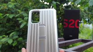 <b>Чехол</b> для <b>Galaxy</b> S20+ <b>Protective Standing Cover</b> - YouTube