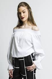 Boho <b>Off</b> the <b>Shoulder</b> Blouse Style 135 – JSong International