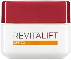 <b>L'Oréal Paris Revitalift</b> Day Cream SPF 30, 50ml: Amazon.co.uk ...