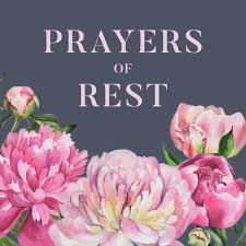 Prayers of REST