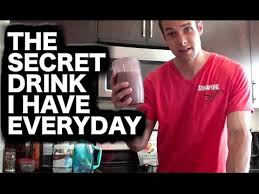 """Super Shake Recipe"" game day food & soccer tips for nutrition ..."