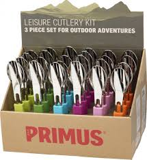 "Набор <b>столовых приборов Primus</b> ""<b>Leisure</b> Cutlery"", 72 предмета ..."