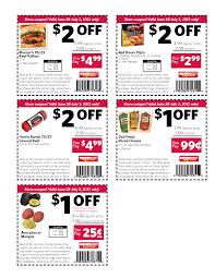 printable grocery coupons ossaba printable coupons 5hwmfomh