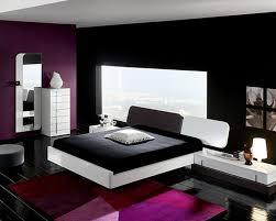 purple bedroom furniture white