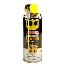 <b>Смазка силиконовая</b> быстросохнущая 400 мл Specialist <b>WD</b>-<b>40</b> ...