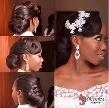 bride tola criss cross hair by charis hair makeup by eniola ayoola
