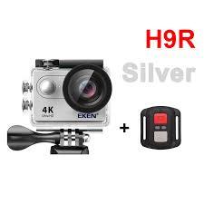 EKEN H9R H9 Ultra HD 4K 25fps Action Camera Underwater ...
