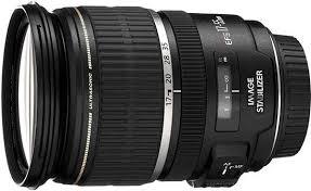 <b>Canon EF</b>-<b>S 17</b>-<b>55mm f</b>/<b>2.8</b> IS USM Review | Photography Blog