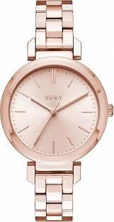 <b>Женские часы DKNY NY2592</b> (США, кварцевый механизм, корпус ...