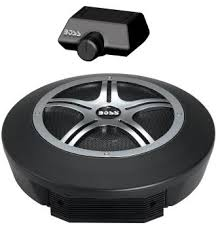 Boss <b>Audio Systems</b> RS80 800-Watt 8-Inch Low Profile Amplified ...