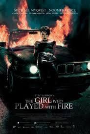 <b>Девушка</b>, которая играла с <b>огнем</b> (2009) - Всё о фильме, отзывы ...