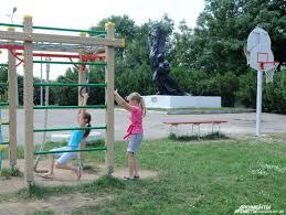 Во что превращаются детские площадки Адыгеи | ОБЩЕСТВО ...