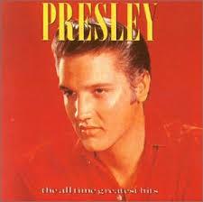 Elvis Presley - Elvis Presley - All Time Greatest Hits - Amazon.com ...