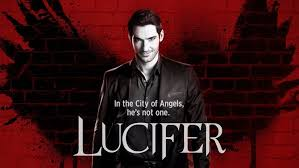 Image result for lucifer television show