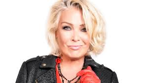 Pop review: <b>Kim Wilde</b>: <b>Here</b> Come The Aliens | Times2 | The Times