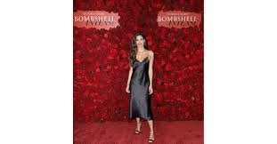 Angel Sara Sampaio Hosts Launch Party For <b>New Victoria's Secret</b> ...