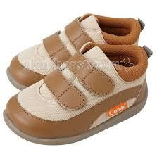 <b>Combi Ботинки</b> Baby Sneakers - Акушерство.Ru