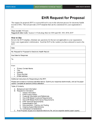 best request for proposal templates examples rpf templates request for proposal template 01