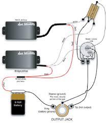 emg 81 85 wiring diagram 5 way wiring diagrams guitar wiring diagrams 2 pickup 1 volume schematics and emg 81