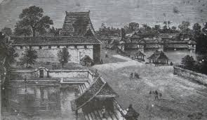 Image result for Valiya Kottaram in Thiruvananthapuram.