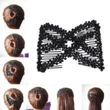 <b>magic</b> clip a <b>hair</b> elastic