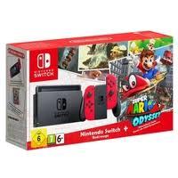 <b>Игровая приставка Nintendo Switch</b> — Игровые приставки ...
