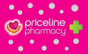 Priceline Pharmacy Gift Cards   Digital Gift Cards   Prezzee