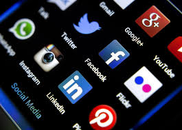 What Were the Top Social Media Sites in 2016? | Sysomos-Blog