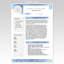 resume templates one today executive resume templates cover letter resume template blue